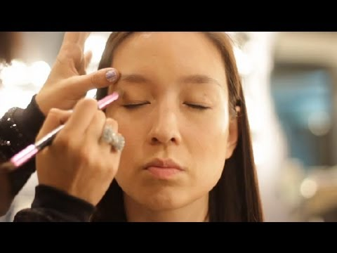 Makeup Techniques for Asians : Various Makeup techniques