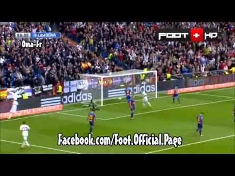 Real Madrid 3-0 Elche #Super Isco
