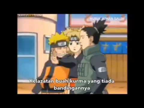 Naruto 2014 (Yusof Taiyoob)