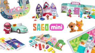Sago Mini – Great Gifts for Little Ones!