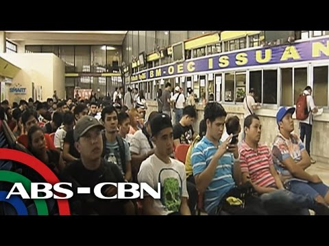 OFWs affected by money laundering scandal