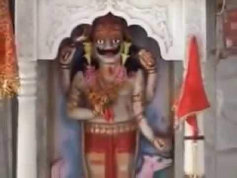 Ashapura Mataji bhajan -modran Bhinmal jalore-GSD