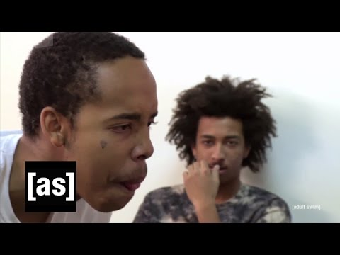 beyond scared straight loiter squad adult swim youtube