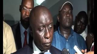 Idrissa Seck veut accélérer la cadence pour faire quitter Macky du pouvoir