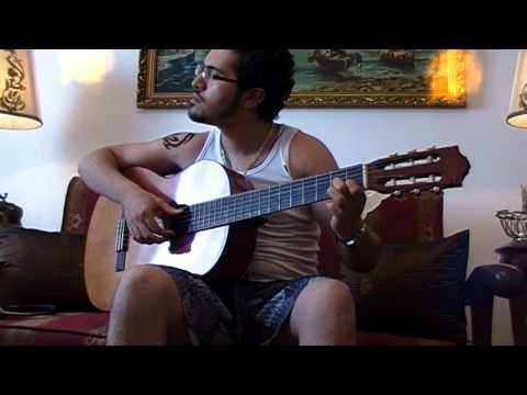 Malaguena - Spanish Guitar -Guitar Romantica