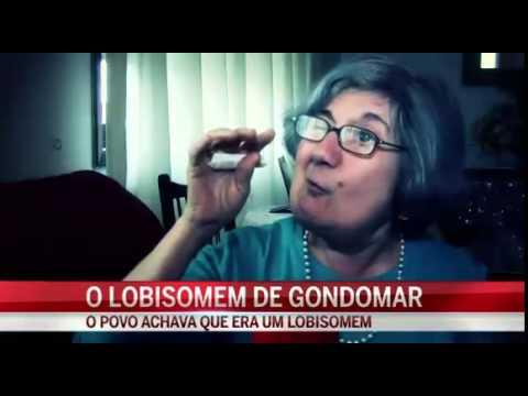Apanhados.pt - O LOBISOMEM DE RIO TINTO - GONDOMAR