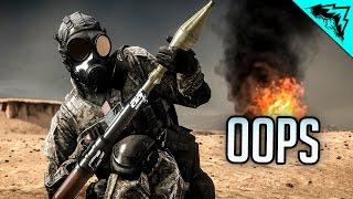 GOOD LUCK - Battlefield 4 Open Lobby