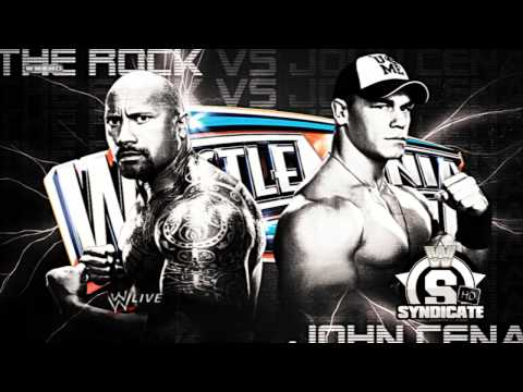 2012: Wrestlemania Xxviii Official Theme Song #2: wild Ones By Flo Rida Ft Sia + Download Link video
