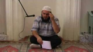 Meditimi i ajeteve ne  namaz - Lulzim Susuri