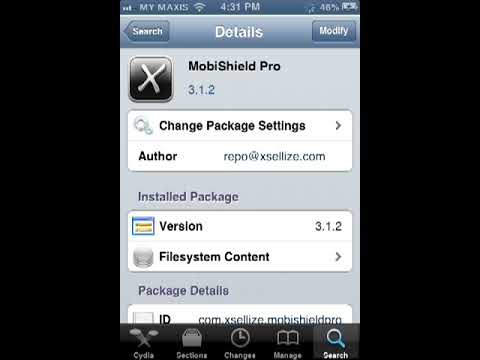 how to get antivirus for your IPHONE !!!