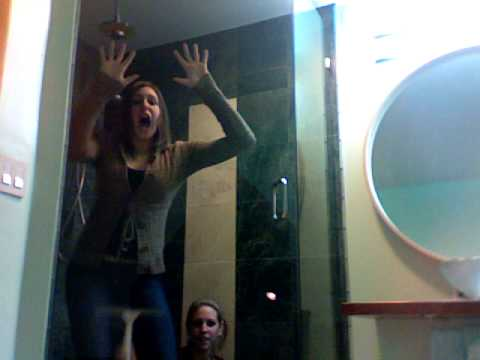 Girls In Shower video