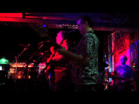 3.18.12 - Hubba Hubba Live at Funky Blues Shack, Destin - Part 1