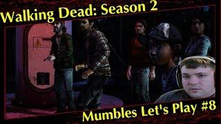 Reunited! - The Walking Dead Season 2 Story TellTale - MumblesVides Let's Play #8