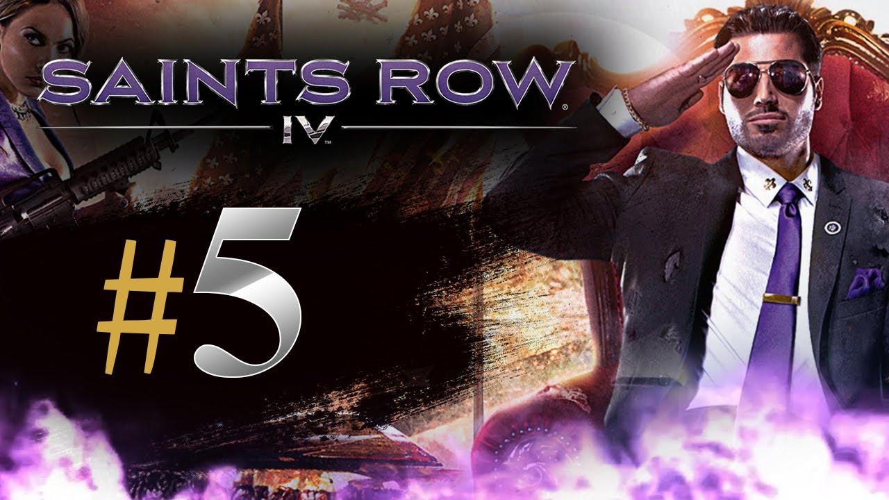 how to change powers saints row 4