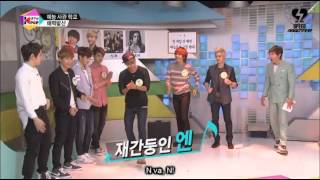 All The KPOP Ep. 34 [21.05.13] ~ Parte 1/3 (Sub. Español)