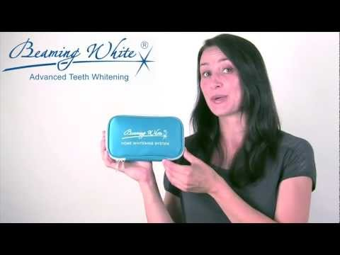 Deluxe Home Whitening Kit | Deluxe Home Teeth Whitening Kit | Beaming White