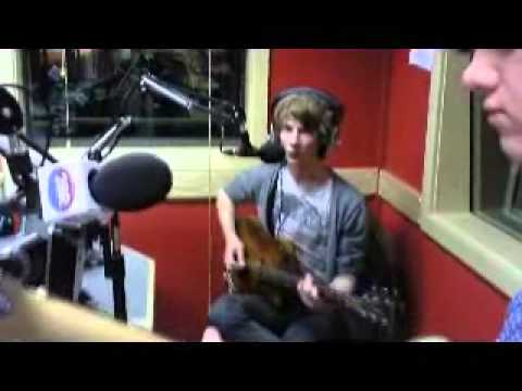 the STRANGE - Weave & Wind - Live 2BR radio 13.1.11
