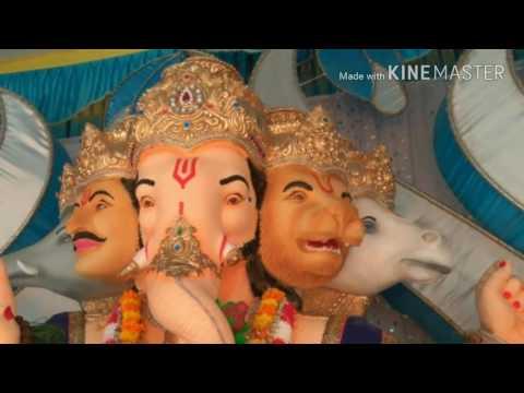 Ganesh (Ganpati)Thal & Aarti