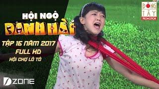 Hội chợ lô tô: Chí Tài, nhóm hài Gia Bảo I Hội ngộ danh hài 2017 Tập 16 Full HD (25/3/2017)