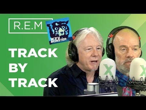 Download R.E.M - Monster | Track By Track | X-Posure | Radio X Mp4 baru