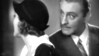 John Barrymore, Joan Crawford and Lionel Barrymore in Edmund Goulding's Grand Hotel (1932)