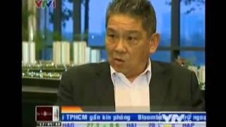 1  Gamuda City - Ban tin tai chinh kinh doanh VTV1 trua 7 3 2014 vi