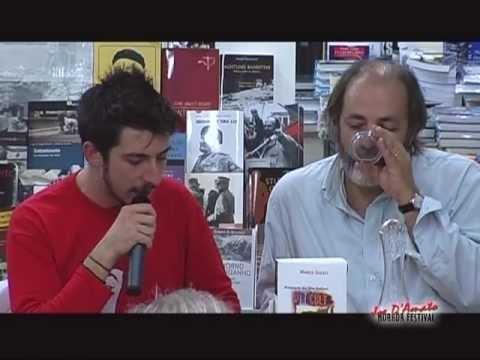 Joe D'amato Horror Festival 2004 – Incontro con Marco Giusti