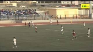 Jeux africains au Congo : le Sénégal éliminé par l'Egypte (1-2)