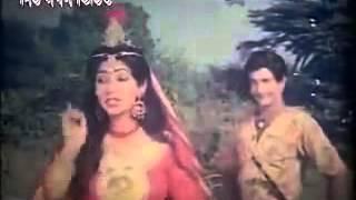 Bangla movie Rongeen Rakhal Bondhu20