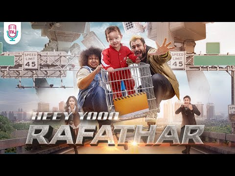 download lagu Raffi Ahmad - Heey Yooo Rafathar OST Rafathar gratis