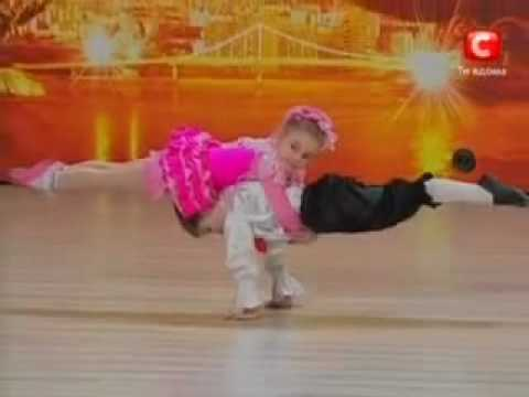5 year old amazing dancers - must see this wonderful dance Music Videos