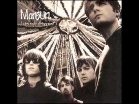 Mansun - Repair Man