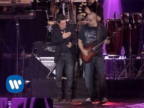 Alejandro Sanz - Medley (Live en vivo desde Buenos Aires)