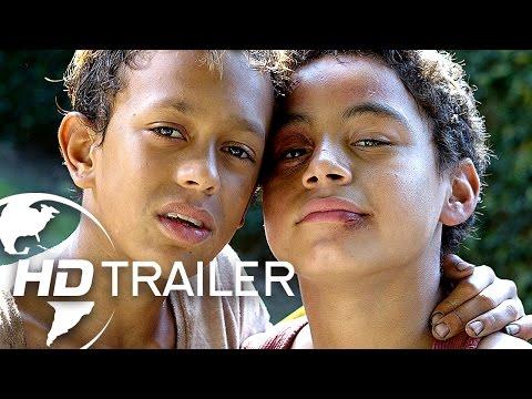 Trash - Trailer #1 deutsch / german HD