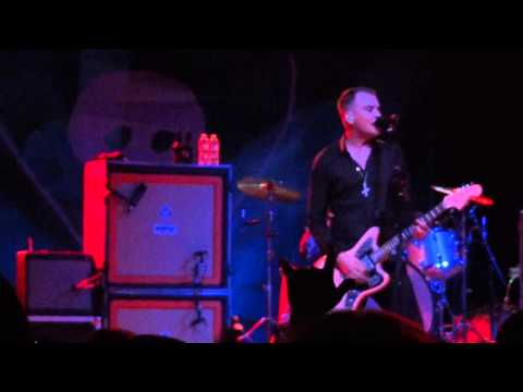 "Alkaline Trio ""Trucks and Trains"" Live @ Marquee Theatre, Tempe, AZ 4/28/13"