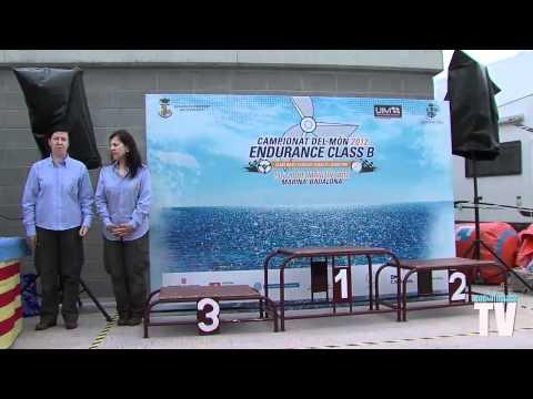 PowerBoat World Championship 2012 - Barcellona.mp4
