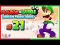 Download MARIO & LUIGI: DREAM TEAM BROS. # 21 💤 Riesen-Luigis erster Giganten-Kampf! [HD60] in Mp3, Mp4 and 3GP