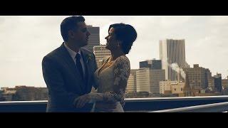 Sam and Lyndsay Wedding Film