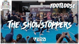 The Showstoppers Manipal University | Footloose | Unmaad 2019 | IIM Bangalore | TheVerb Official