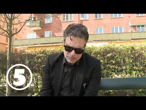 Thorsten Flinck testar sommarens glassar - Breaking News