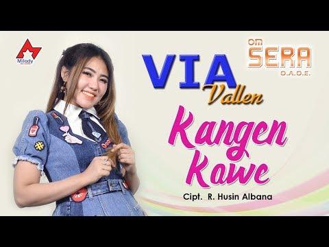 Download Lagu  Via Vallen - Kangen Kowe  Mp3 Free