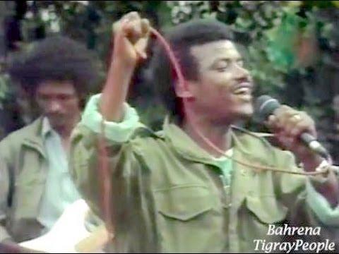 Tplf Song - Nay Selam Ngus By Brhane G hiwot Handebet video