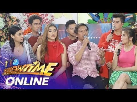 It's Showtime Online: Ato shares past strategies