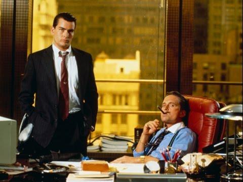 Wall Street (1987) - filmoljupcicom - Online sa