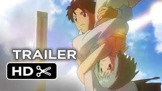 ANIME Invasion (OFFICIAL FAKE TRAILER ) HD 1080p