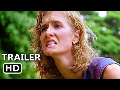 JURASSIC WORLD 2 Legacy Trailer Teaser (2018) Jeff Goldblum, Chris Pratt, Fallen Kingdom