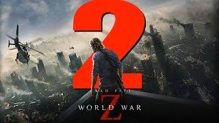 YMS: World War Z (2 of 2)