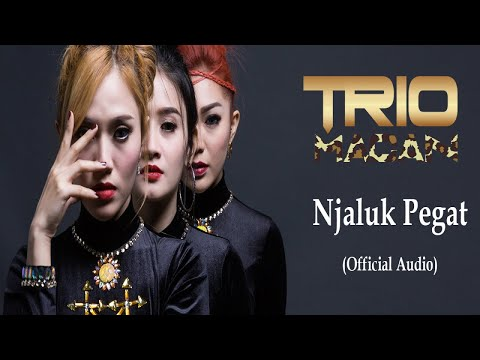 Trio Macan - Njaluk Pegat (Official Audio)