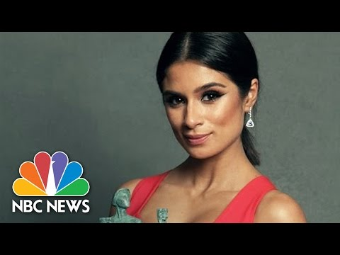 Diane Guerrero: 'There Are Citizen Children, Like Me, Who Are Left Behind' | NBC News