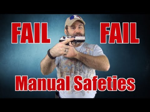 CCW + Safety = FAIL
